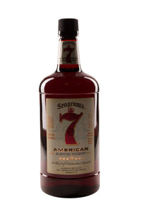 Seagram 7 Crown 1L