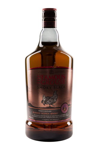 Famous Grouse Smoky Black 1.75