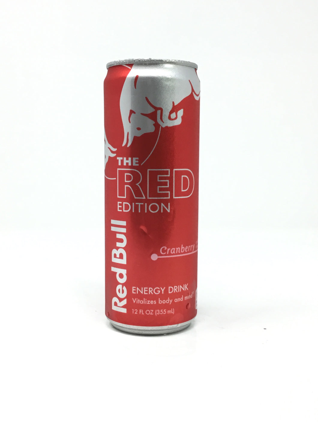 Red Bull Red Cran 12Oz Single