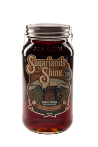 Sugarlands Root Beer 750Ml