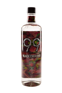 99 Black Cherry 750Ml