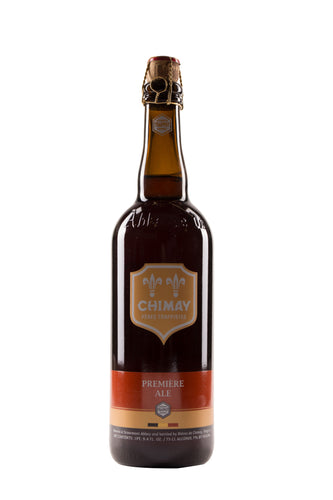 Chimay Premier Red 750