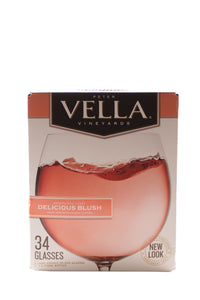 Peter Vella Del Blush5L