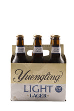 Load image into Gallery viewer, Yuengling Light 6 Pk Bt