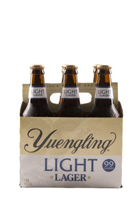 Yuengling Light 6 Pk Bt