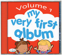 My Very First Album Vol 1
