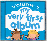 My Very First Album Vol 2