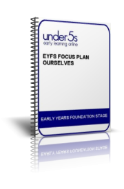 Focus Plan - Ourselves - FREE SAMPLE