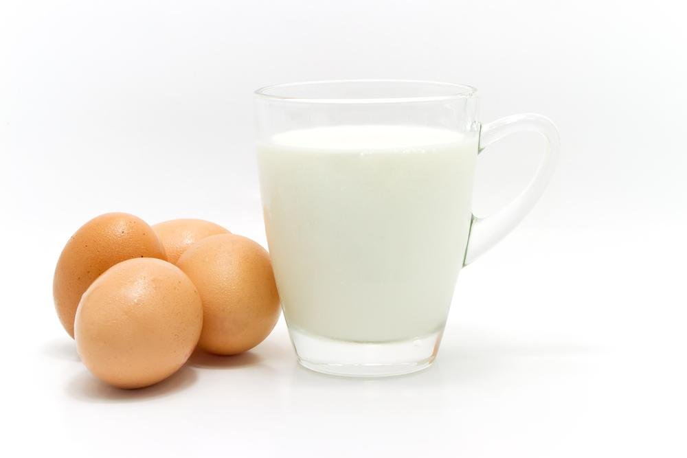 THE SCIENCE BEHIND MILK AND EGG PROTEIN AND WHY IT WORKS | NSP Nutrition