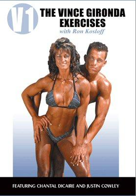 Vince Gironda Exercises: Volume 1 (Download) - NSP Nutrition