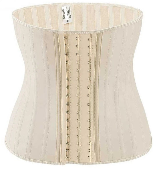 BEST-SELLING Signature Waist Cincher IVORY