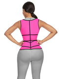 Double Sweatband Belt VEST {Limited Edition CANDY PINK}
