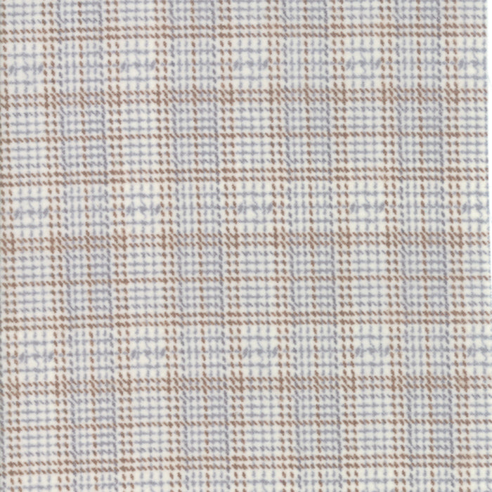 Farmhouse Flannels (1274 14F) by Primitive Gatherings from Moda - PRICE PER 1/2 YARD