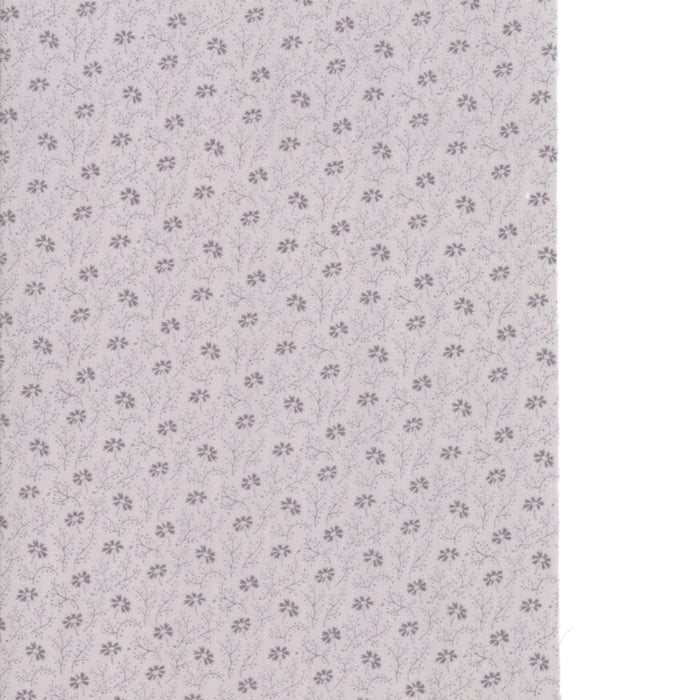 Dove (1282-14) - Urban Farmhouse Gatherings by Primitive Gatherings from Moda - PRICE PER 1/2 YARD
