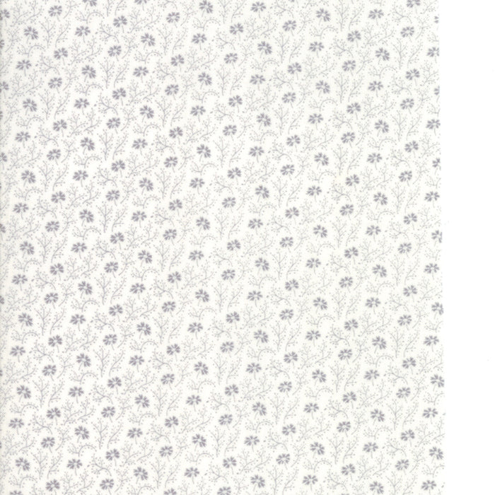 Milk (1282-15) - Urban Farmhouse Gatherings by Primitive Gatherings from Moda - PRICE PER 1/2 YARD