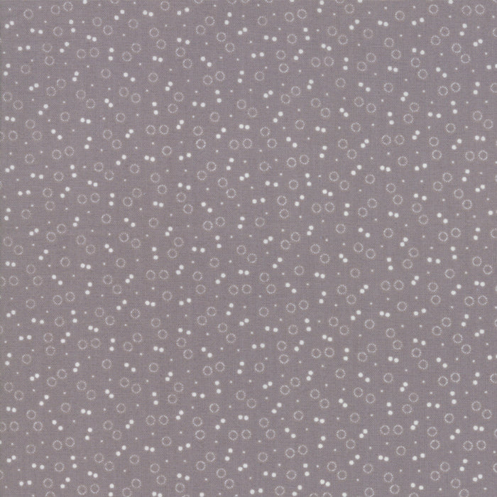 Ash Grey (1285-16) - Urban Farmhouse Gatherings by Primitive Gatherings from Moda - PRICE PER 1/2 YARD