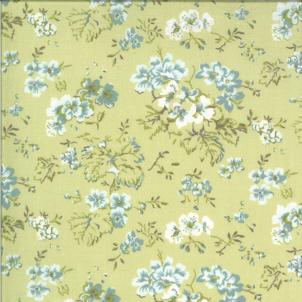 Dover Field Floral Willow SKU# 18700 16