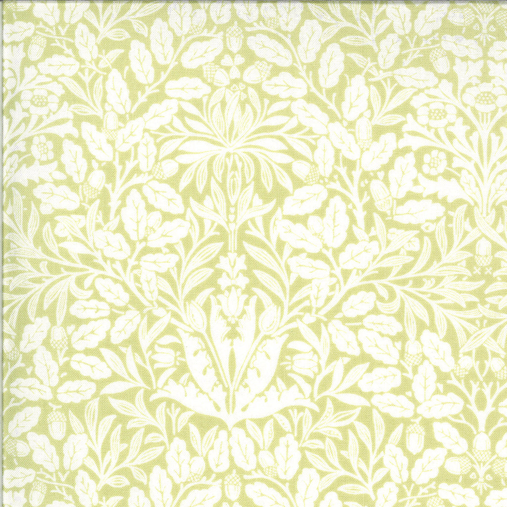 Dover Acorn Damask Willow SKU# 18701 19