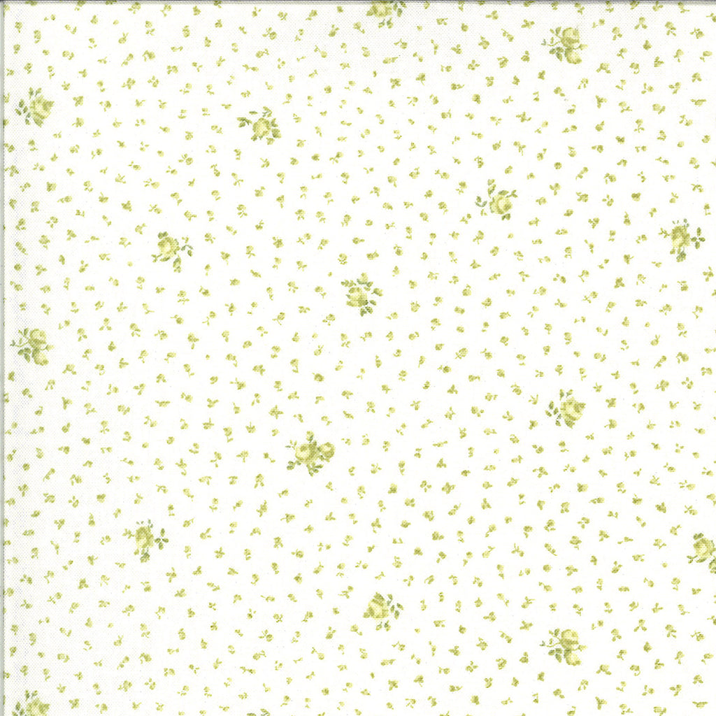 Dover Little Floral Willow SKU# 18702 14