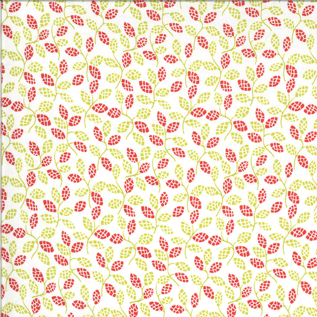Figs & Shirtings Sugar Sack Meadow SKU# 20394 15