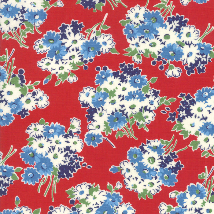 Good Times (21771 12) by American Jane from Moda - PRICE PER 1/2 YARD