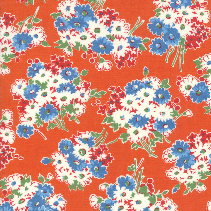 Good Times (21771 13) by American Jane from Moda - PRICE PER 1/2 YARD