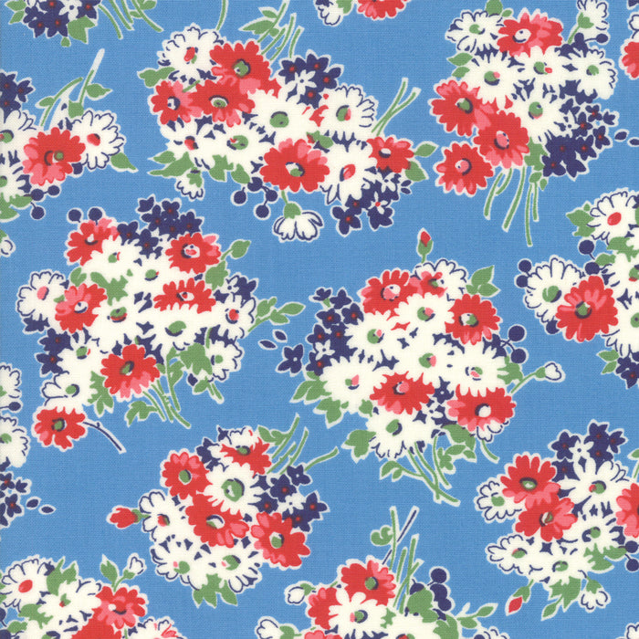 Good Times (21771 17) by American Jane from Moda - PRICE PER 1/2 YARD