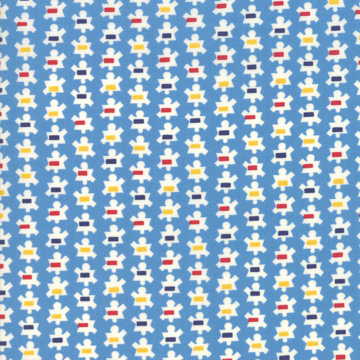 Good Times (21774 16) by American Jane from Moda - PRICE PER 1/2 YARD