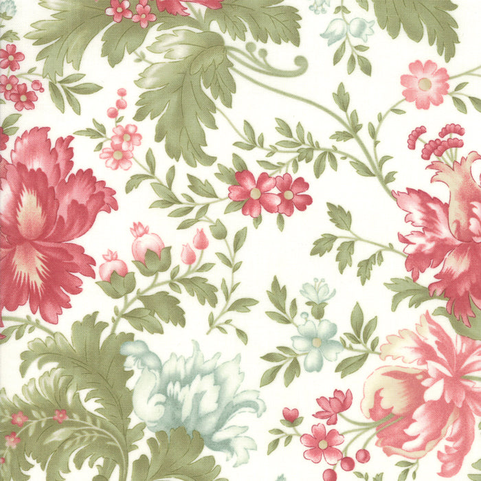 Rue 1800 (44220 11) by 3 Sisters from Moda - PRICE PER 1/2 YARD