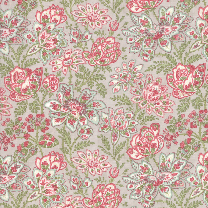 Rue 1800 (44222 15) by 3 Sisters from Moda - PRICE PER 1/2 YARD