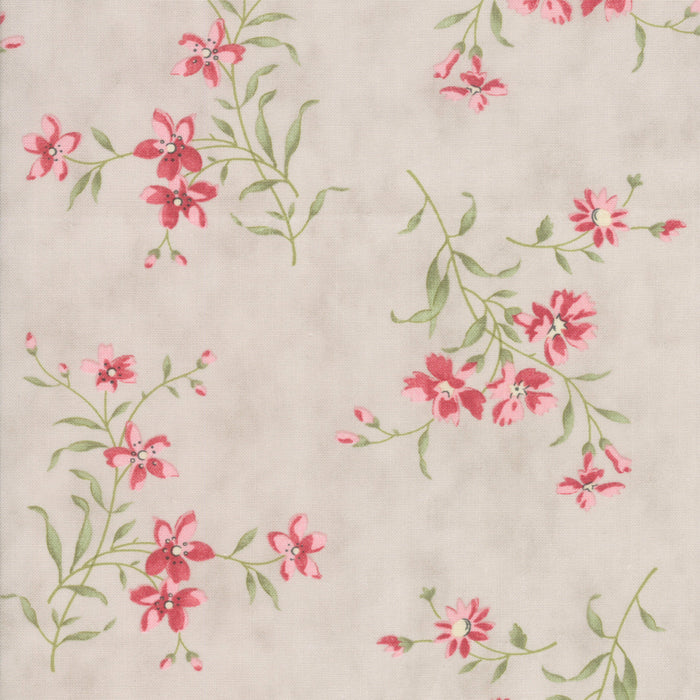 Rue 1800 (44223 15) by 3 Sisters from Moda - PRICE PER 1/2 YARD