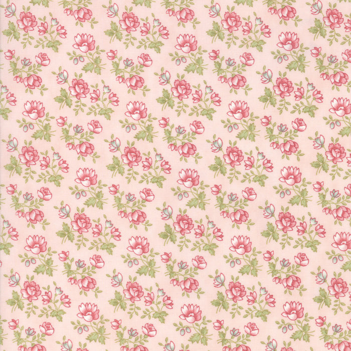Rue 1800 (44225 12) by 3 Sisters from Moda - PRICE PER 1/2 YARD