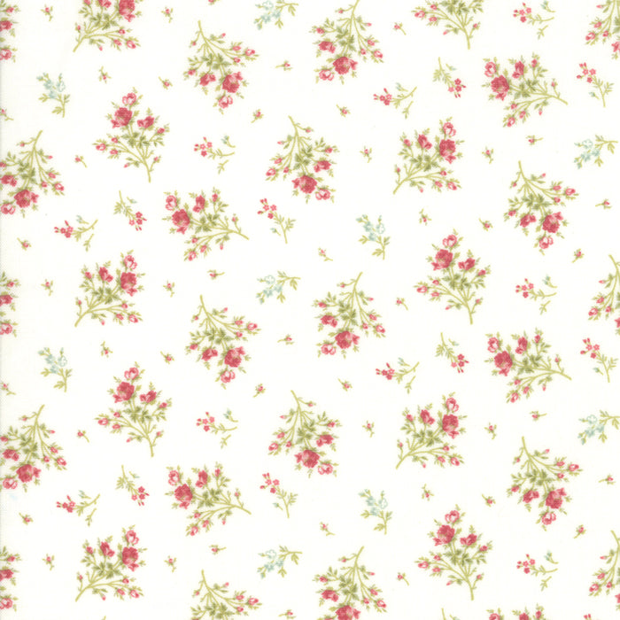Rue 1800 (44227 11) by 3 Sisters from Moda - PRICE PER 1/2 YARD