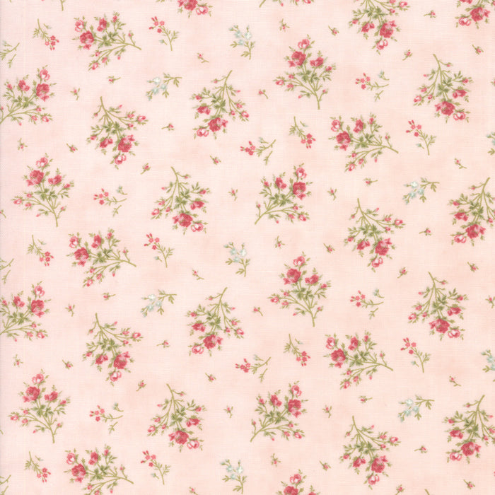 Rue 1800 (44227 12) by 3 Sisters from Moda - PRICE PER 1/2 YARD