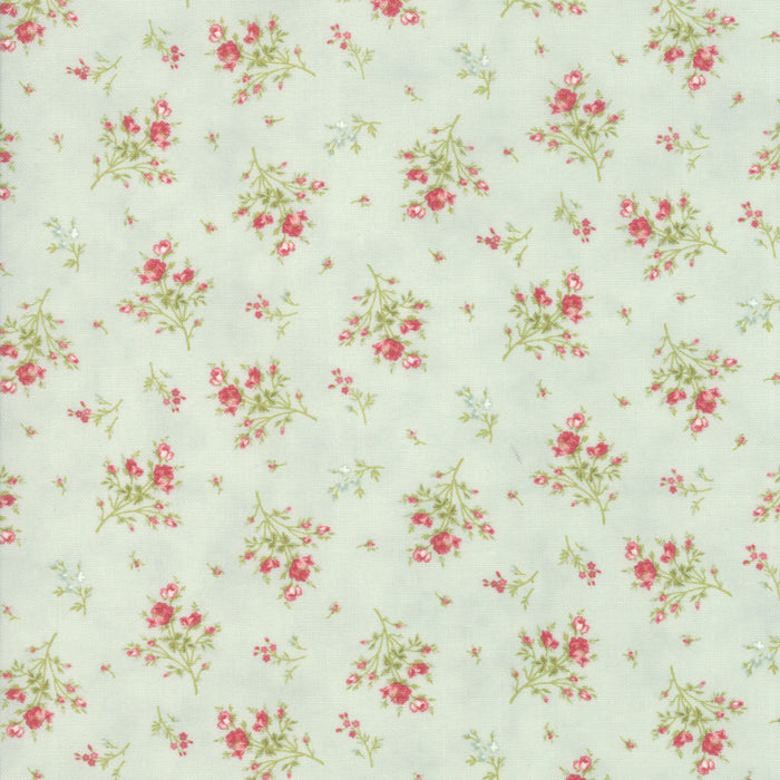 Rue 1800 (44227 13) by 3 Sisters from Moda - PRICE PER 1/2 YARD