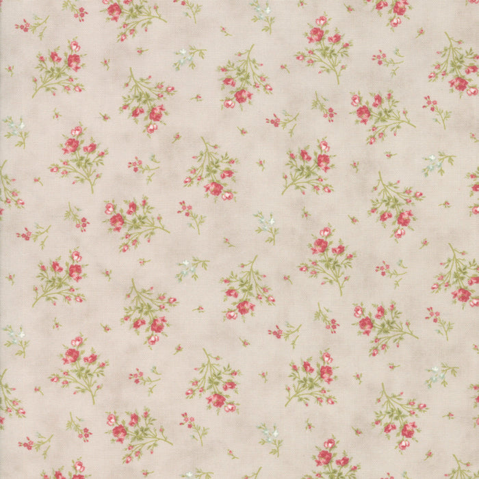 Rue 1800 (44227 15) by 3 Sisters from Moda - PRICE PER 1/2 YARD