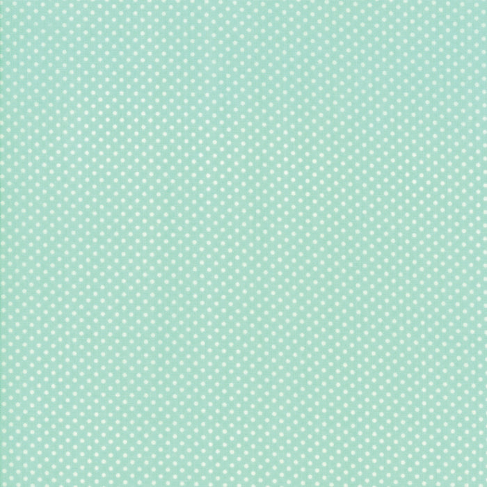 Early Bird Dots (55195 12) by Bonnie & Camille from Moda - PRICE PER 1/2 YARD