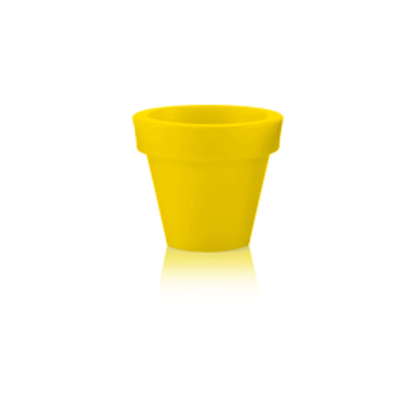 12 Cm. Modern Sink Yellow