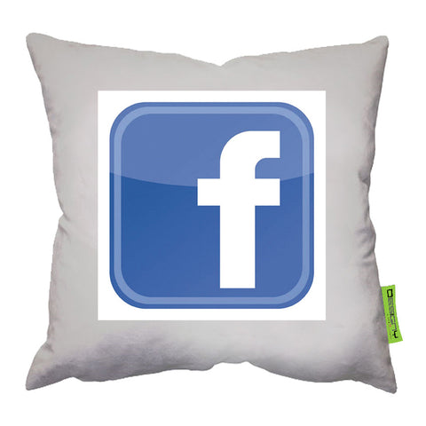 45*45 Cushion Light Beige FACEBOOK