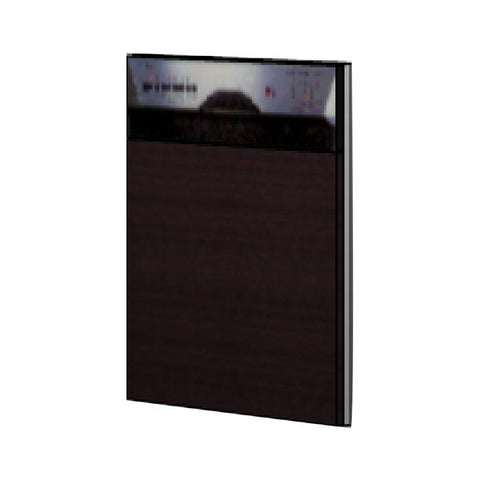 60 Cm. Wengee Mali Door For Dishwasher