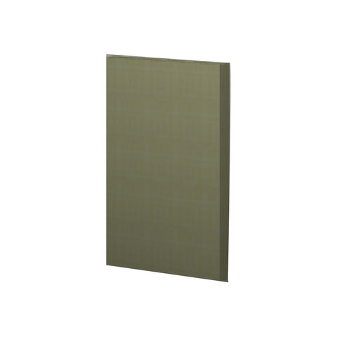60 Cm. Greenish Door For Washing Machine