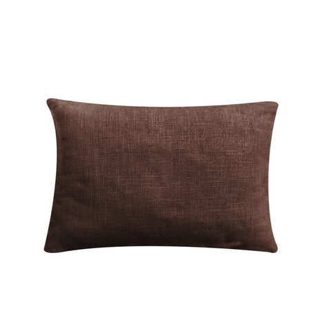 Cushions 60*30 Brown Ch