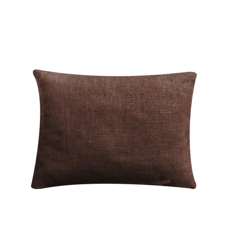 Cushions 60*40 Brown Ch