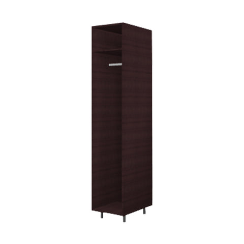 45 Cm. Wengee Mali Walk-in (Doorless) with Shelf and Hanger