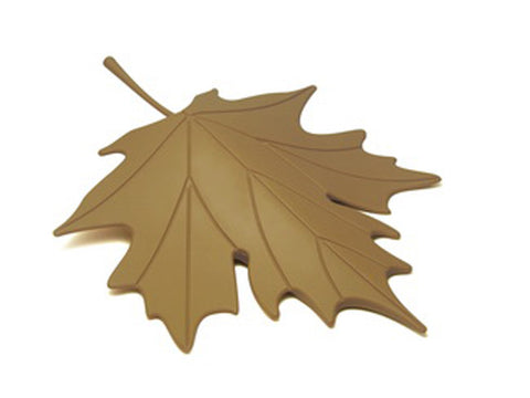 Autumn Door Stopper Brown
