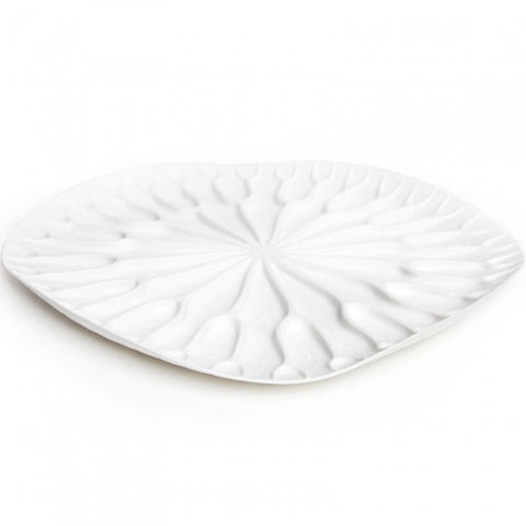 Baibua Tray White