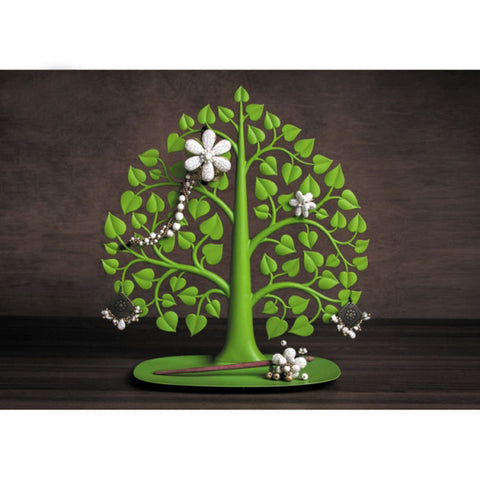Bodhi Accessories Tree Green
