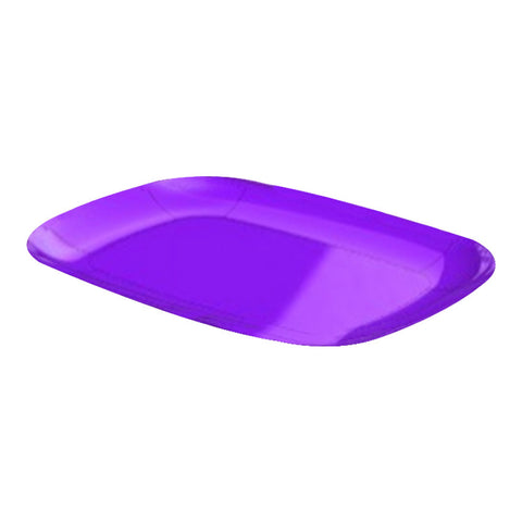 Eden Basics Serving platter (Purple)
