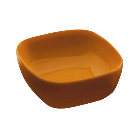 Eden Basics large salad bowl (Orange)