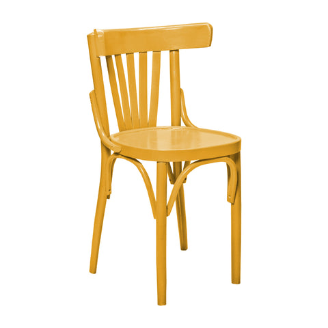 Chair - asyoty chair Beeswax 14-0941